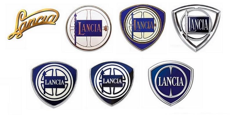 logos lancia