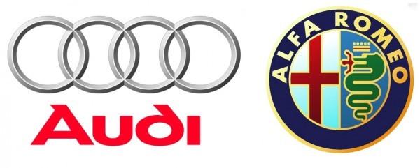 Alfa bientot dans le giron d'Audi