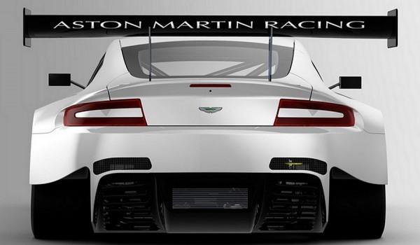 Aston Martin GT3 Cup.2