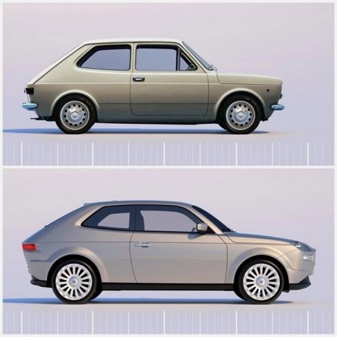 Fiat 127 2014.13