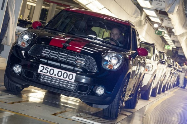 Mini Countryman.1