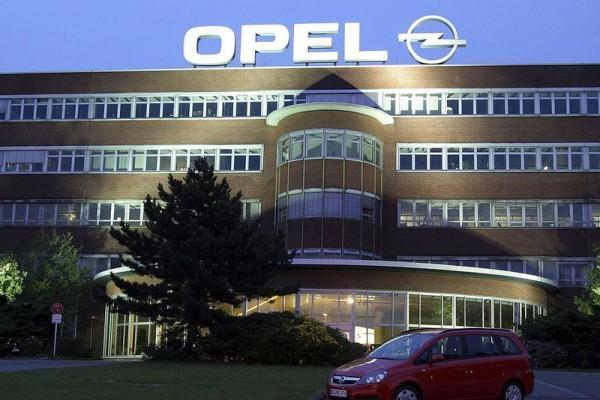 Opel-Bochum
