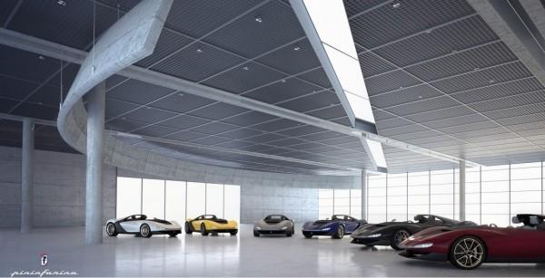 Pininfarina Sergio Concept.49