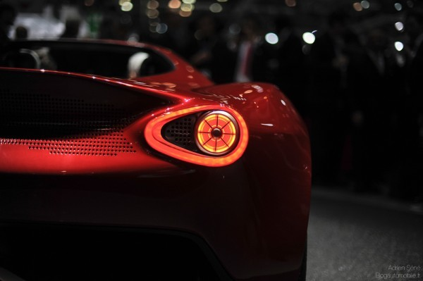 Pininfarina Sergio Concept.7