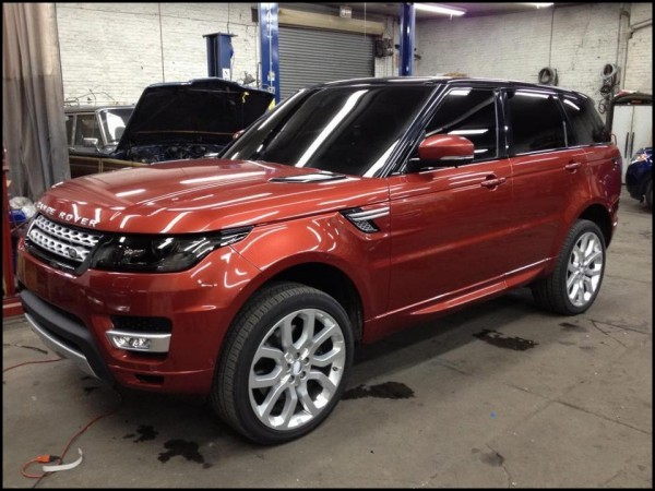 Range Rover Sport 2013.1