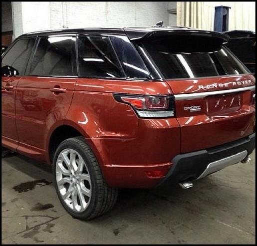 Range Rover Sport 2013.2
