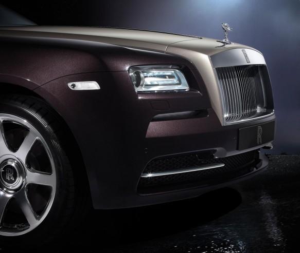 Rolls Royce Wraith.11