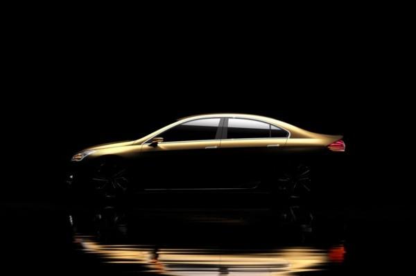 Suzuki Authentics Concept.1