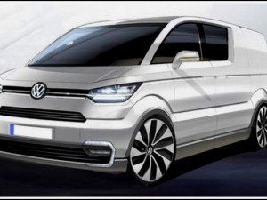 Volkswagen e-Co Motion Concept