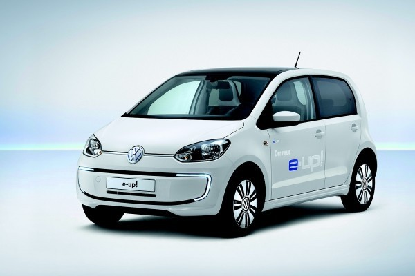 Volkswagen e_up.1