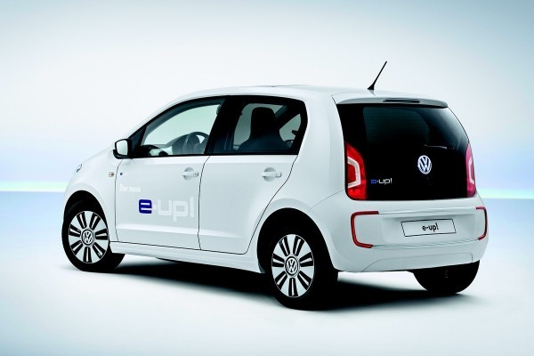 Volkswagen e_up.2