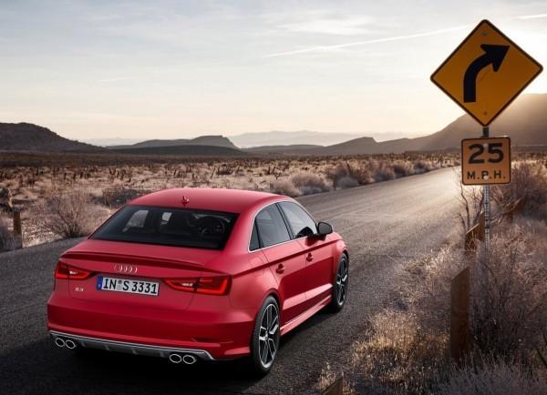 Audi S3 Sedan 2014.7