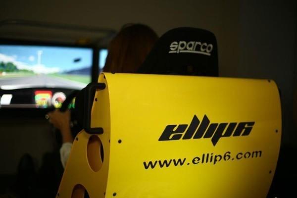 Ellip6 paddock