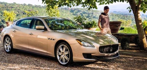 Maserati Quattroporte.1
