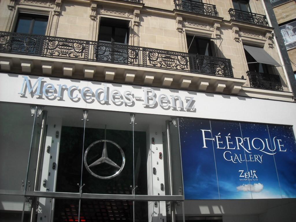 Mercedes Féérique Gallery 2013 (1)
