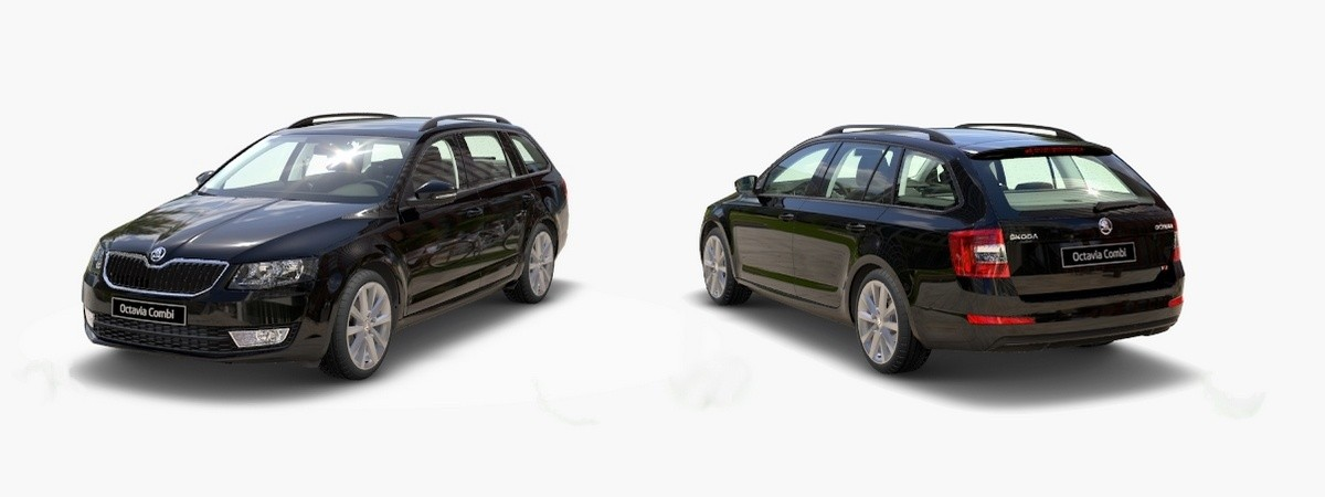skoda octavia combi 2013 le tarif une info et une vid o. Black Bedroom Furniture Sets. Home Design Ideas