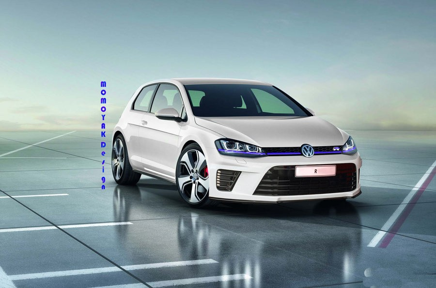 volkswagen golf r 2014 pour aller chercher la s3 blog automobile. Black Bedroom Furniture Sets. Home Design Ideas