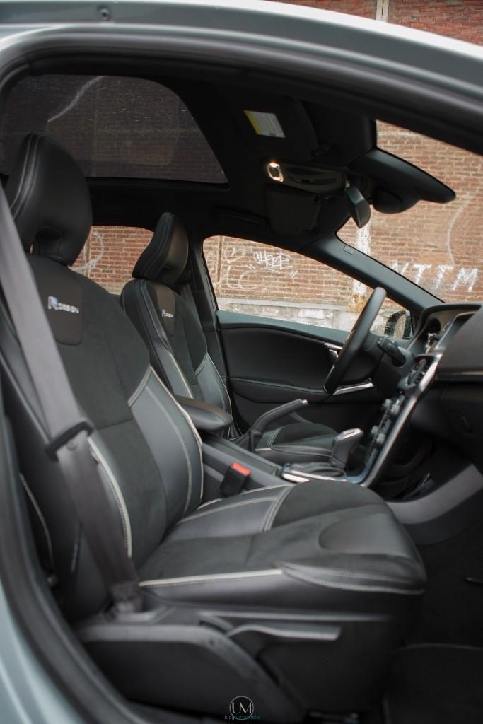 essai en bonne compagnie volvo v40 t4 powershift blog automobile. Black Bedroom Furniture Sets. Home Design Ideas