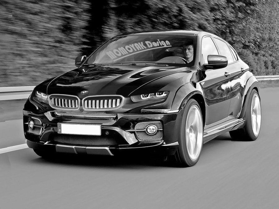 bmw x6 2015 monsieur plus blog automobile. Black Bedroom Furniture Sets. Home Design Ideas