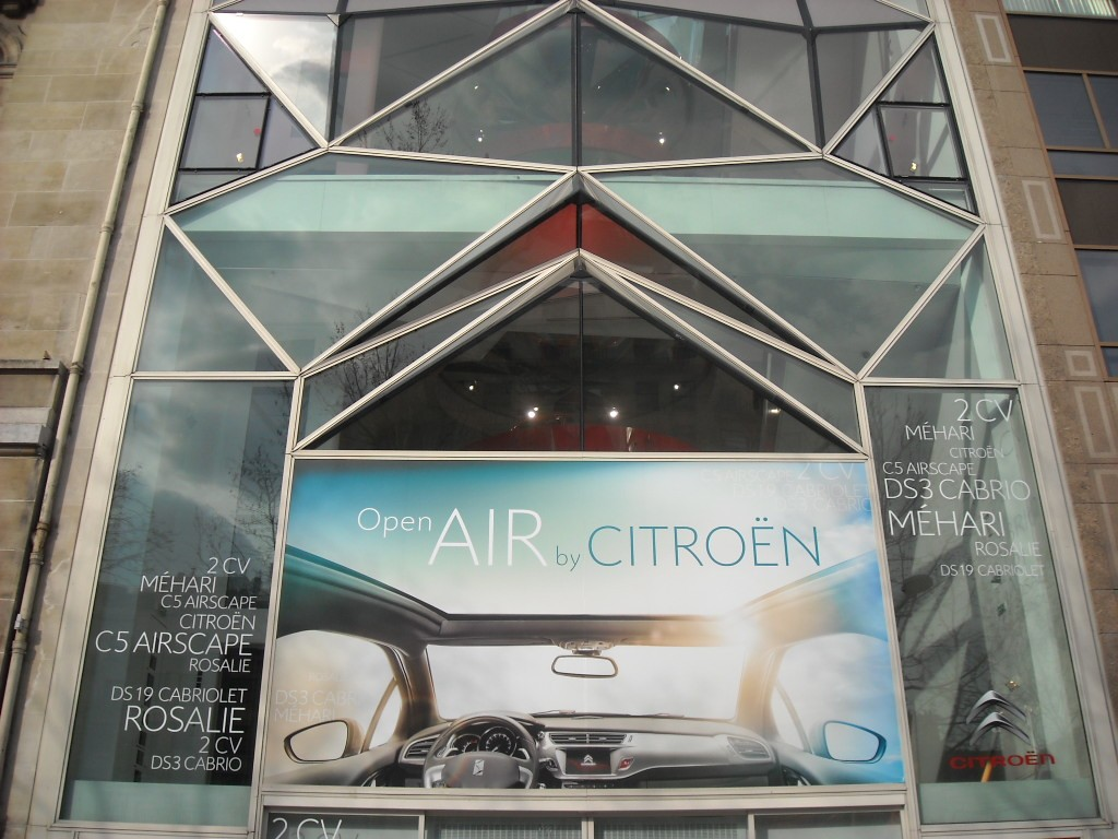 façade C_42 Air Citroën (1)