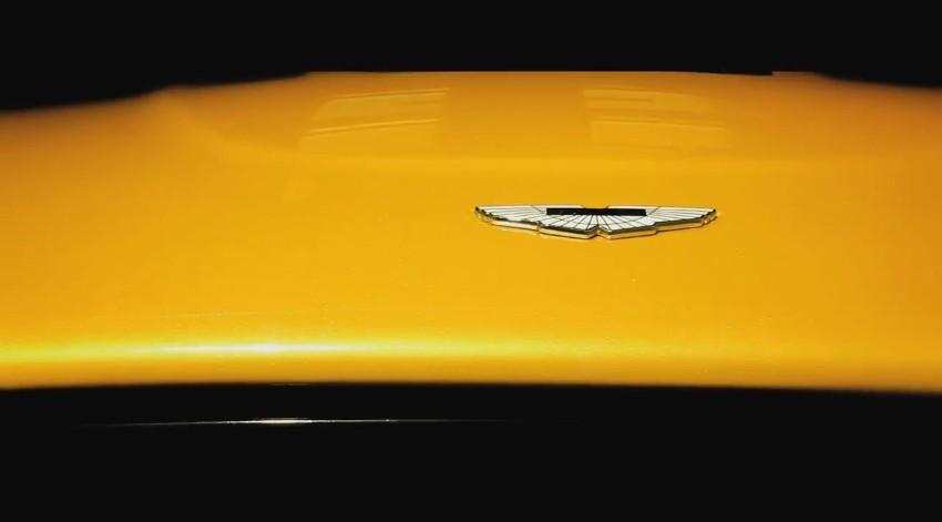 Aston Martin Extreme