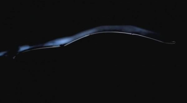 Aston Martin encore une nouveauté