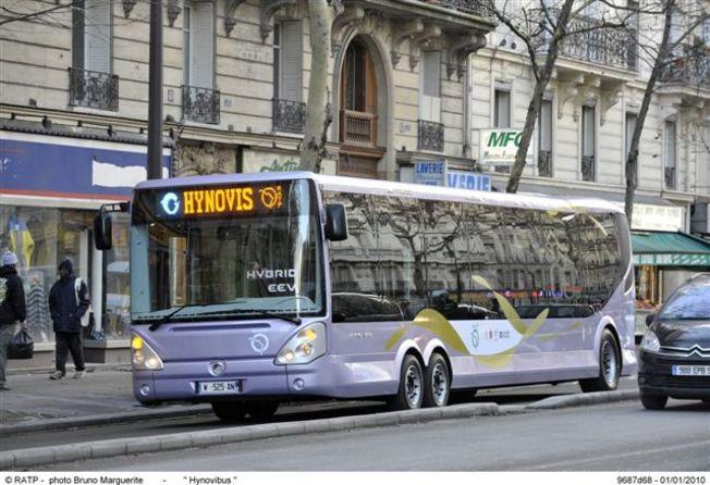 Irisbus Hynovis 2010