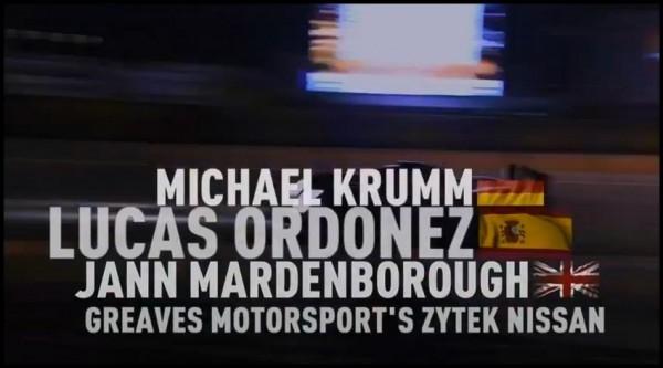Nissan s'annonce au Mans 2013