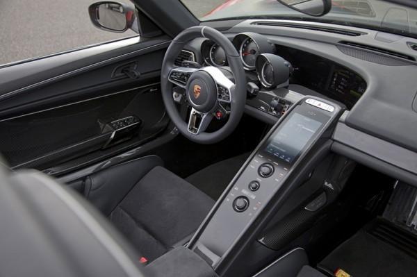 Porsche 918 Spyder.7