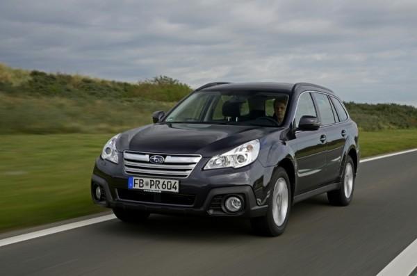 Subaru Outback 2013.1