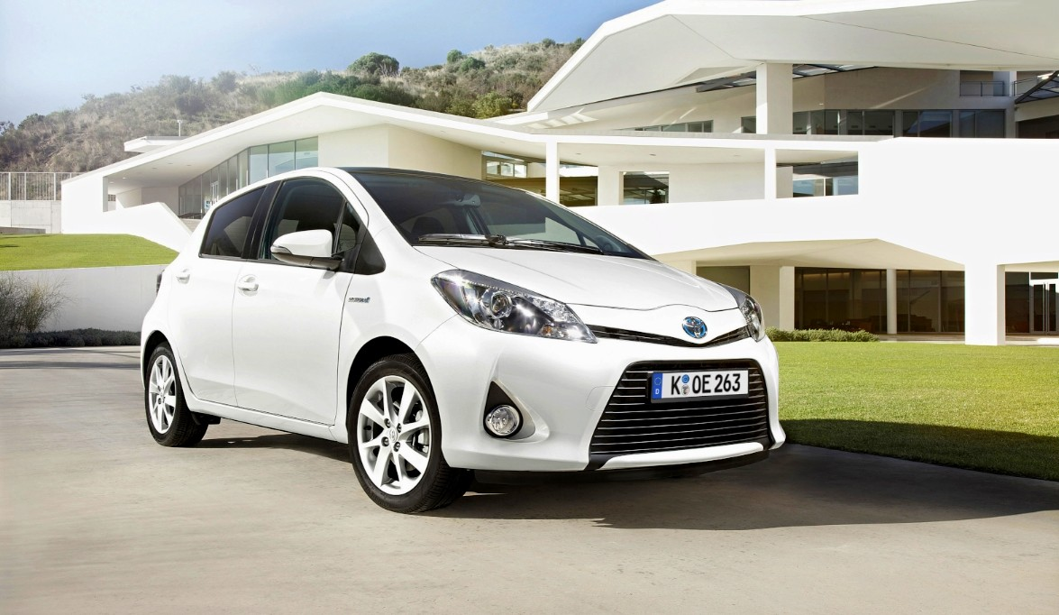 toyota des yaris made in france pour l 39 am rique du nord blog automobile. Black Bedroom Furniture Sets. Home Design Ideas