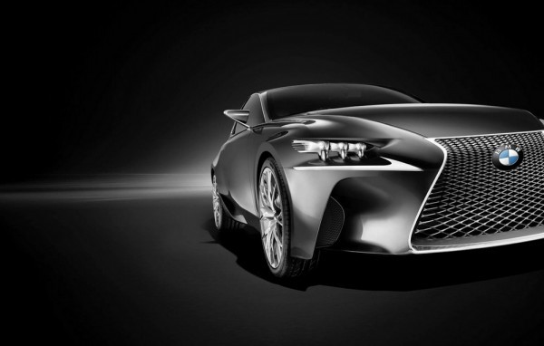 Une sportive hybride et commune à Toyota et BMW dévoilée Tokyo en fin d'année 2013
