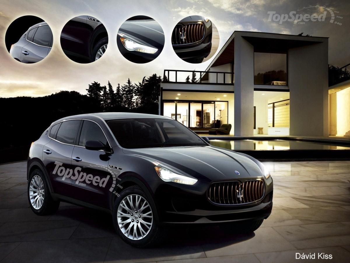 maserati levante informations et confirmations blog automobile. Black Bedroom Furniture Sets. Home Design Ideas