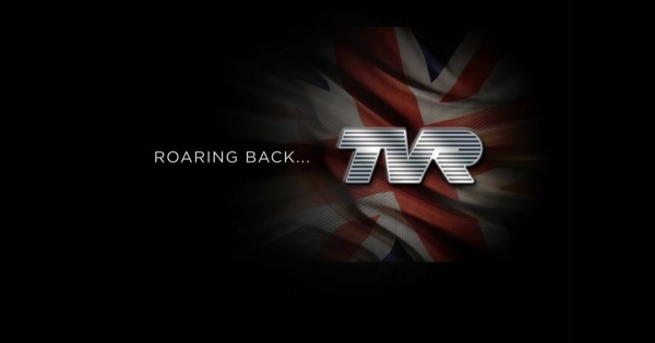 Is TVR back ?