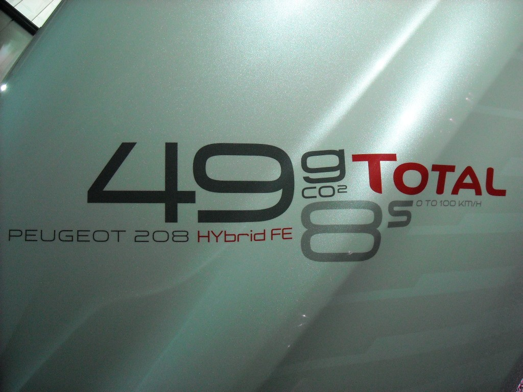 Maquette 208 Hybrid FE (4)