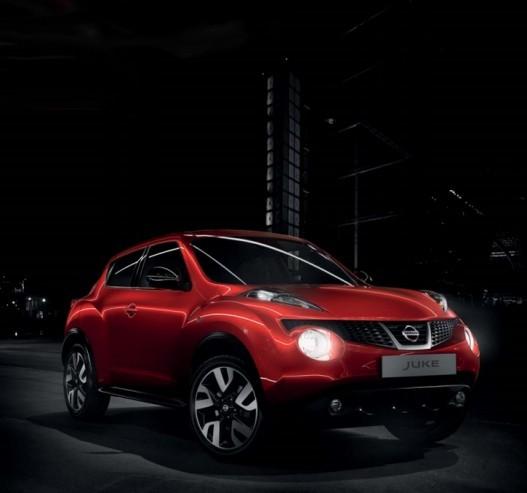 Nissan Juke.3