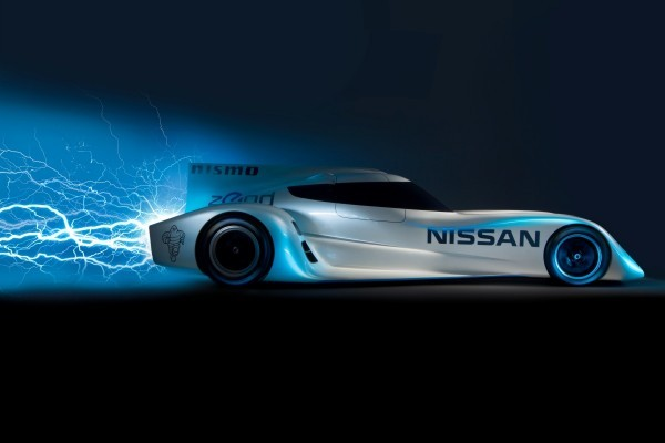Photo de profil de la Nissan ZEOD RC