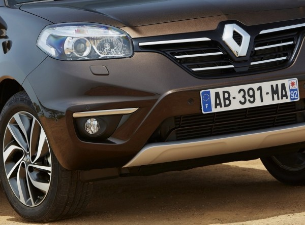Renault Koleos restylé 2013-2014.0