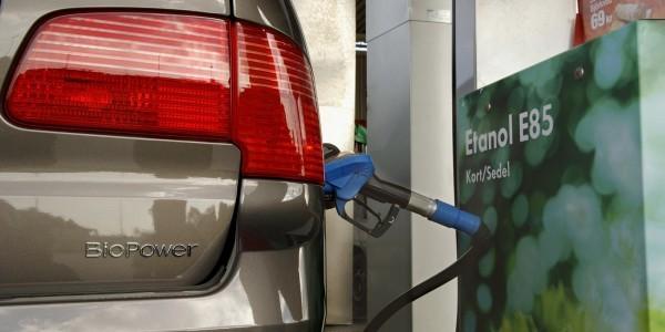 biocarburant-e85