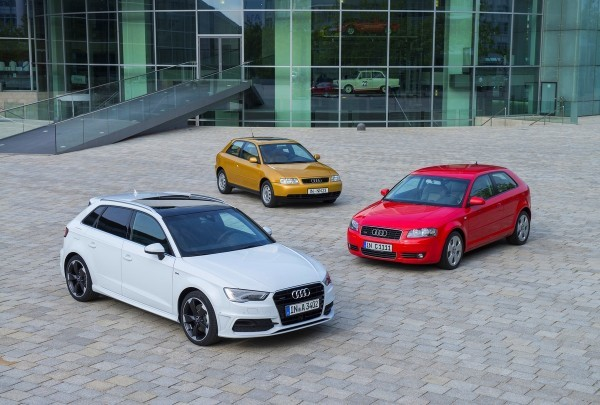Audi A3.1