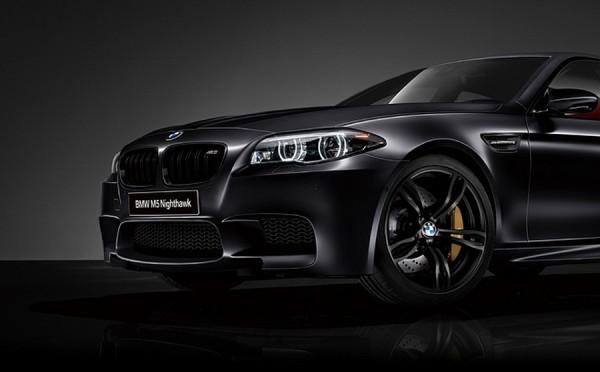 BMW M5 Nighthawk.0