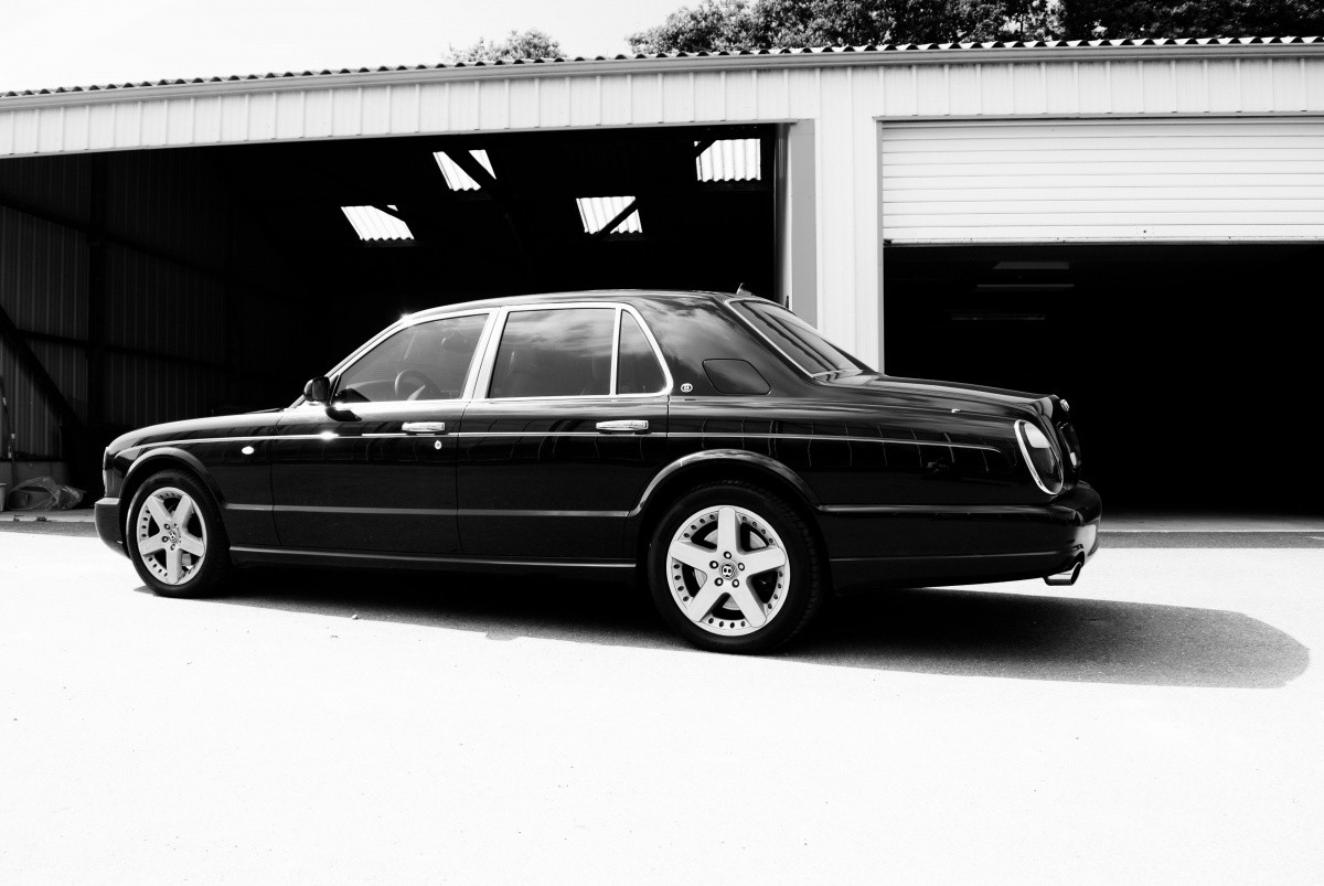 Bentley Arnage 047