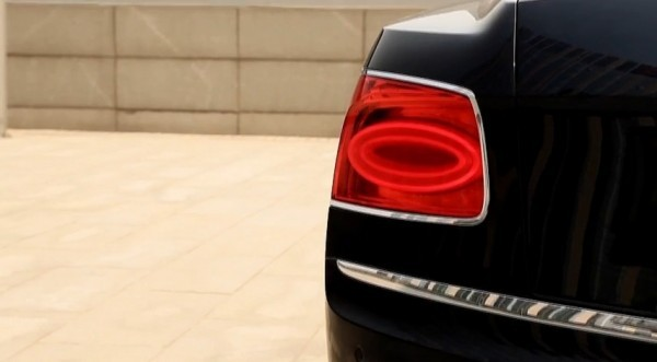 Bentley Flying Spur 2013-2014