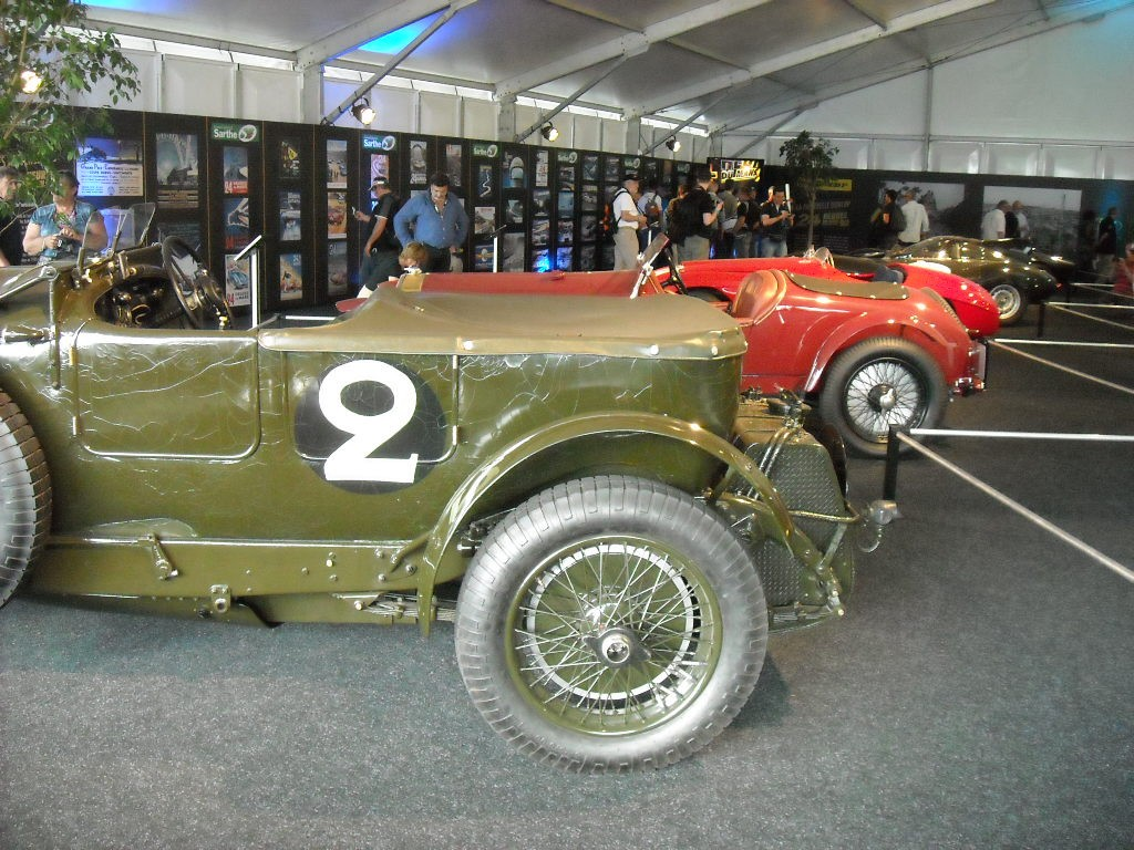 Bentley Speed Six (3)