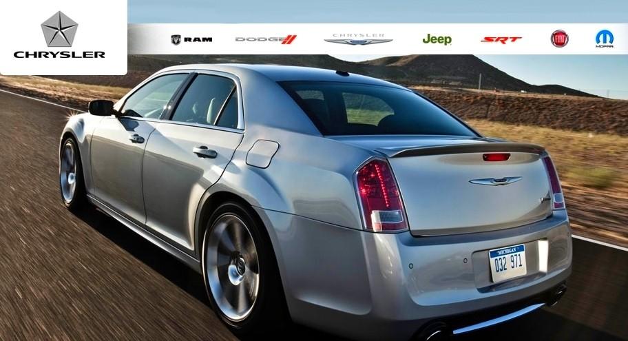 Chrysler LLc - un grros rappel