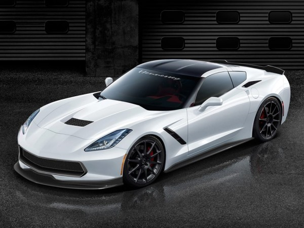 Corvette C7 Stingray by Hennessey.1
