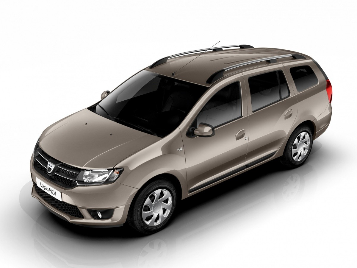 dacia la tarification et les quipements de la nouvelle logan mcv vid o blog automobile. Black Bedroom Furniture Sets. Home Design Ideas
