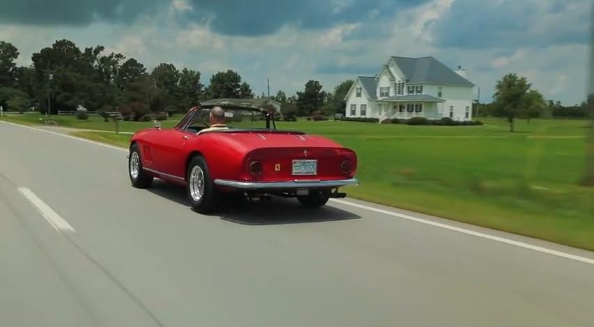 Ferrari 275 GTB-4 S N