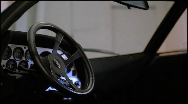 Lancia Stratos by petrolicious