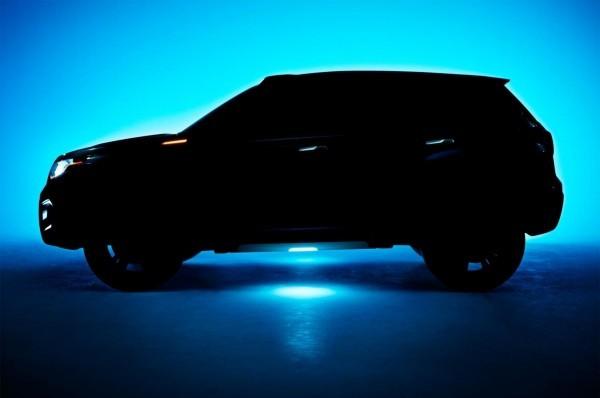 Suzuki iV-4 Concept.2